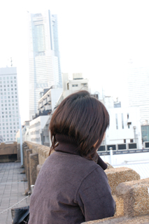 県庁の屋上その3