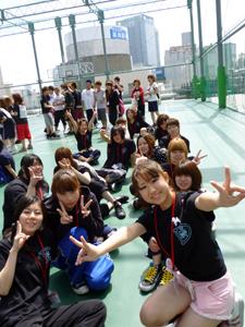 スポーツ大会1