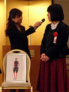 小菅さんインタビュー