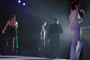 ショーステージ2