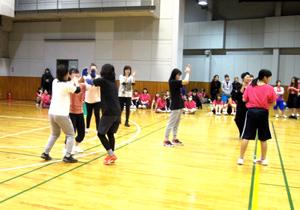 スポーツ大会3
